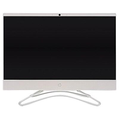 HP® 22-C0030 All-in-One Desktop PC, Intel Core i3