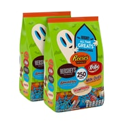 All Time Greats Hershey Halloween Assortment, 250 Pieces, 2 Pack  (246-H0030)