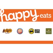 Happy Eats Gift Card $50