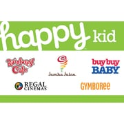 Happy Kid Gift Card $50