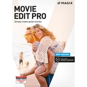 Magix Movie Edit Pro for 1 User, Windows, Download (ANR008567ESD)