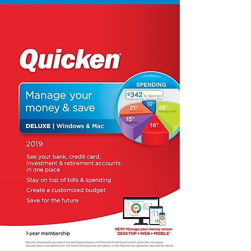 Converting your data (quicken for mac).