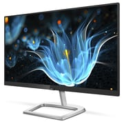 "Philips Monitor 24"" Class IPS Panel Full HD 1920x1080 75Hz FreeSync Ultra Wide-Color VGA DVI-D HDMI 246E9QDSB"