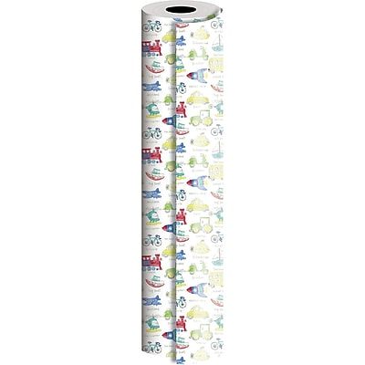 JAM Paper Industrial Size Bulk Wrapping Paper