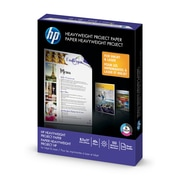 "HP Heavyweight Project Paper, 8.5"" x 11"", 250 Sheets (Z4R14A)"