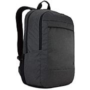 Case Logic ERA Laptop Backpack, Black Polyester (ERABP-116-OBSIDIAN)
