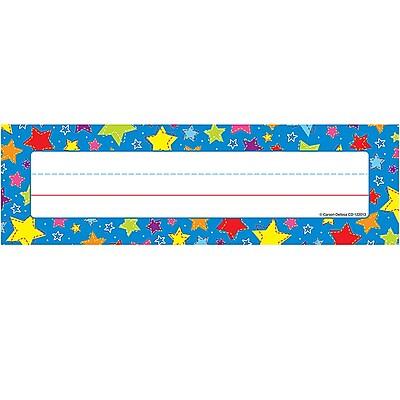 Carson Dellosa® Nameplates, 9.5