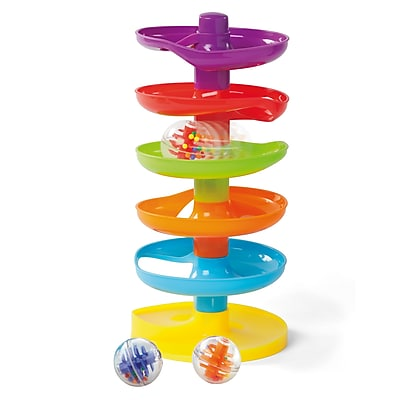 International Playthings® Busy Ball Drop (INPE00286)