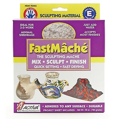 Activa® FastMache ,Instant Mache, 28oz. (API600)