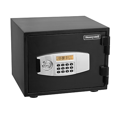 Honeywell 0.52 cu.ft. Digital Lock Water Resistant Fire Safe