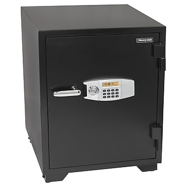 Honeywell 3.44 cu.ft. Digital Lock Water Resistant Fire Safe
