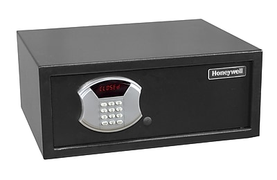 Honeywell 1.1 cu.ft. Digital Lock Security Safe (5105DS), Black Door 20003591