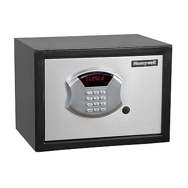 Honeywell 0.5 cu.ft. Digital Lock Approved Firearms Security Safe (5112DOJ)