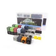 Cubelets ® Robot Blocks Creative Constructors Educator Pack, Set Of 56 Individual Cubelets, (855165004437)