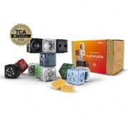 Cubelets ® Robot Blocks Twelve Kit, Set Of 12 Individual Cubelets, (855165004406)
