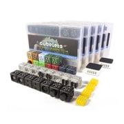 Cubelets ® Robot Blocks Inspired Inventors Educator Pack, Set Of 162 Individual Cubelets, (855165004444)