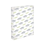"Hammermill® Premium Color Copy Cover Paper, 100lb, 18"" x 12"", 100 Bright, White, 250/Ream"
