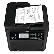 Canon imageCLASS MF267DW Multifunction Mono Laser Printer, Wireless, Duplex