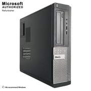 Dell Optiplex 390, S18VFTDEDT00P29, Desktop, CI3 2100 3.1G, 120G SSD, Refurbished