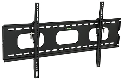 Mount-It! Low-Profile Tilting TV Wall Mount for 42