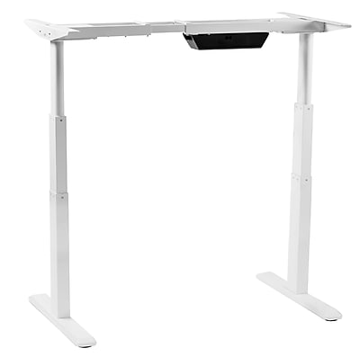 Mount It Electric Stand Up Desk Frame Only Staples