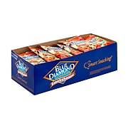 Blue Diamond Smokehouse Almonds, 1 oz., 24/Pack (209-02631)