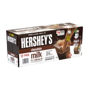 Hershey's Chocolate Milk 2% Reduced Fat, 11 oz, 12/Pack (220-00811)