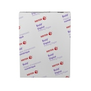 "Xerox® Bold Digital™ Coated Gloss Printing Paper, 20 lb. Text, 94 Bright, 8.5""x11"", Ream (3R11450)"