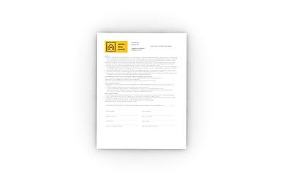 Xerox® Revolution™ Premium Digital Carbonless Paper, 8.5