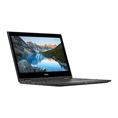 Dell Latitude 3390 5G9C5 2-in-1 Notebook, Intel Core i5-8350U, 256GB SSD, 8GB RAM, Windows 10 Pro, Intel UHD Graphics 620