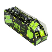 Pop Rocks Green Apple 0.33 oz. Packs, 24 Packs/Box (209-0255)
