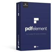 Wondershare PDFelement Express for 1 User, Mac, Download (ws204133)