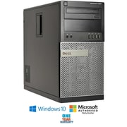 Dell Optiplex 9020 Desktop Computer, Intel® Core™ i5-4570 3.2GHz, Tower, Refurbished