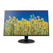 "HP 27"" ADS LED-Backlit Monitor, Black (27YH)"