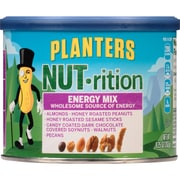 Planters NUT-rition Energy Mix, 9.25 oz. Canister (01149)