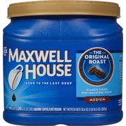 Maxwell House Original Roast Ground Coffee, 30.6 oz. Jug