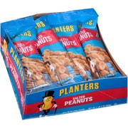 Planters Salted Peanuts, 1.75 oz. Bags (Pack of 12) (77080)