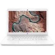 HP ChromeBook, Gray, Refurbished (3GY49UA#ABA)