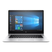 "HP EliteBook x360 1030 G2, 13.3"" Laptop Computer, Intel i5, 256 GB SSD, 8GB, Windows 10 Pro, Intel HD Graphics 620 (1NM38UT#ABA)"