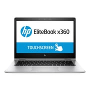 "HP EliteBook x360 1030 G2, 13.3"" Laptop Computer, Intel i7, 256 GB SSD, 8GB, Windows 10 Pro, Intel HD Graphics 620 (1NM39UT#ABA)"