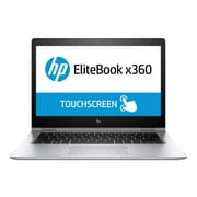 "HP EliteBook x360 1030 G2, 13.3"" Laptop Computer, Intel i7, 512 GB SSD, 8GB, Windows 10 Pro, Intel HD Graphics 620 (1NM41UT#ABA)"