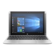 "HP x2 210 G2 10.1 X9V21UT#ABA 10.1"" Laptop Computer (Intel Atom, 128 GB eMMC, 4GB, Windows 10 Pro, Intel HD Graphics)"