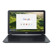 "Acer 15 NX.GHJAA.002 15.6"" Chromebook Laptop, Intel, Refurbished"
