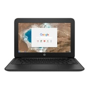 "HP 11 G5 Education Edition 1BS77UT#ABA 11.6"" Chromebook Laptop, Intel"