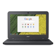 "Acer 11 N7 NX.GM8AA.001 11.6"" Chromebook Laptop, Intel"