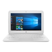 "HP Stream 11.6"" Notebook Laptop, Intel, Refurbished (X7V33UA#ABA)"