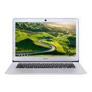 "Acer 14 NX.GC2AA.010 14"" Chromebook Laptop, Intel"