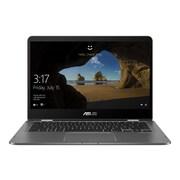 "ASUS ZenBook Flip 14 UX461UN DS74T 14"" Notebook Laptop, Intel i7"