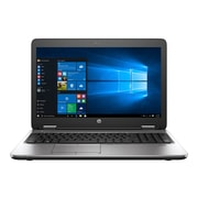 "HP ProBook 655 G3 1BS03UT#ABA 15.6"" Notebook Laptop, AMD A6"