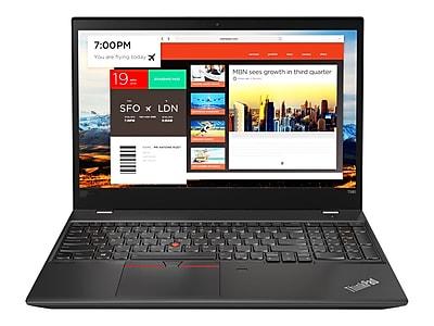"Lenovo ThinkPad T580 20L9001MUS 15.6"" Notebook Laptop, Intel i7"